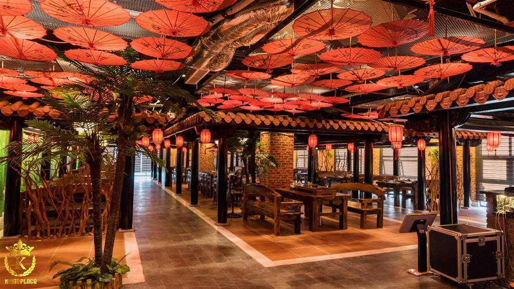 Không gian tiệc cưới lộng lẫy ở Kings Place Thanh Hoá-2