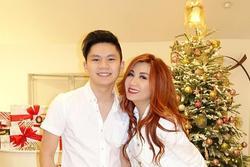Vợ cũ Bằng Kiều: 'Quyết không xía vào đời tư con trai và nàng dâu'