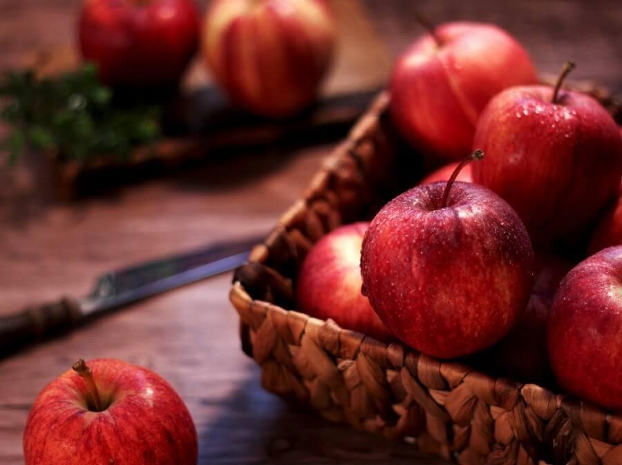 Những loại trái cây giúp dân văn phòng không còn lo lắng với nỗi sợ bức xạ từ máy tính-3