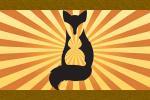 Bạn nhìn thấy con cáo hay con thỏ? Câu trả lời tiết lộ bí mật của trái tim bạn