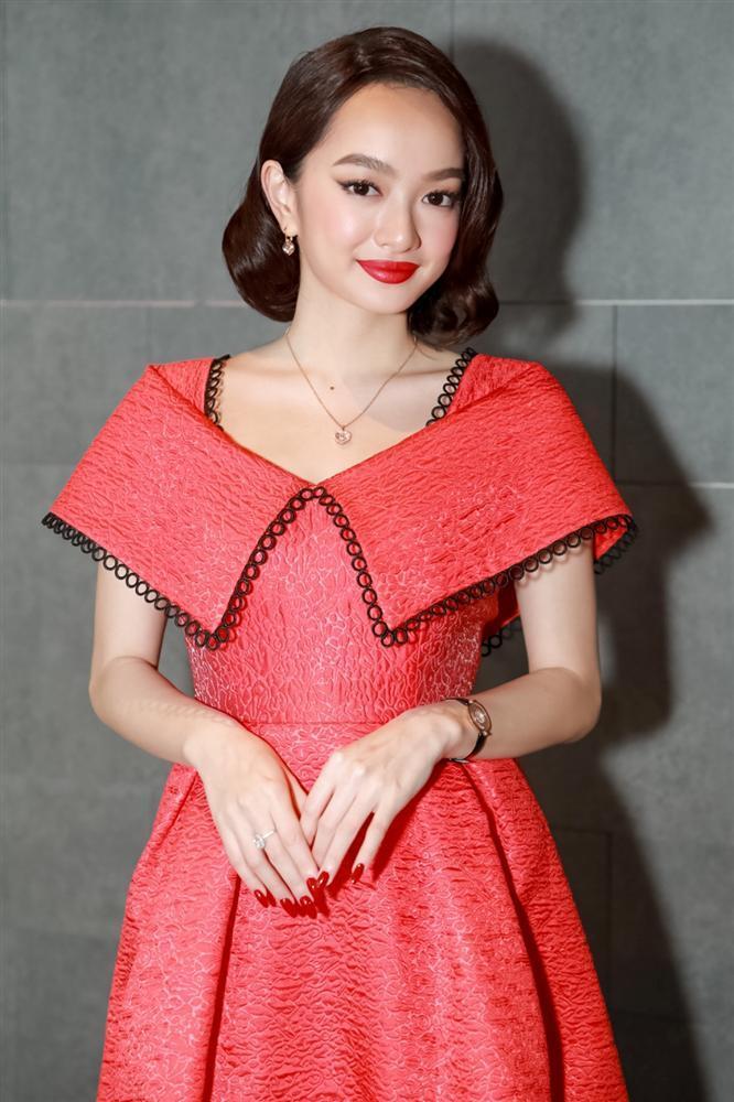 Kaity Nguyễn hy vọng Ninh Dương Lan Ngọc tự hào về mình-3