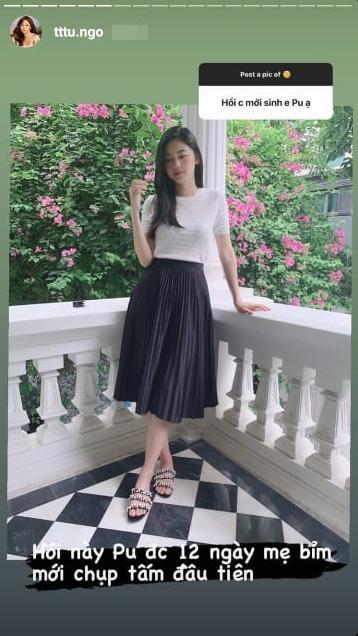 Ảnh hẹn hò cực hiếm của Á hậu Thanh Tú và đại gia hơn 16 tuổi-5