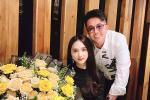 Matt Liu mừng sinh nhật Hương Giang, gây chú ý khi nhắc đến 'thăng trầm'