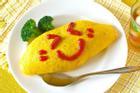 Cách làm cơm trứng ốp lết kiểu Nhật