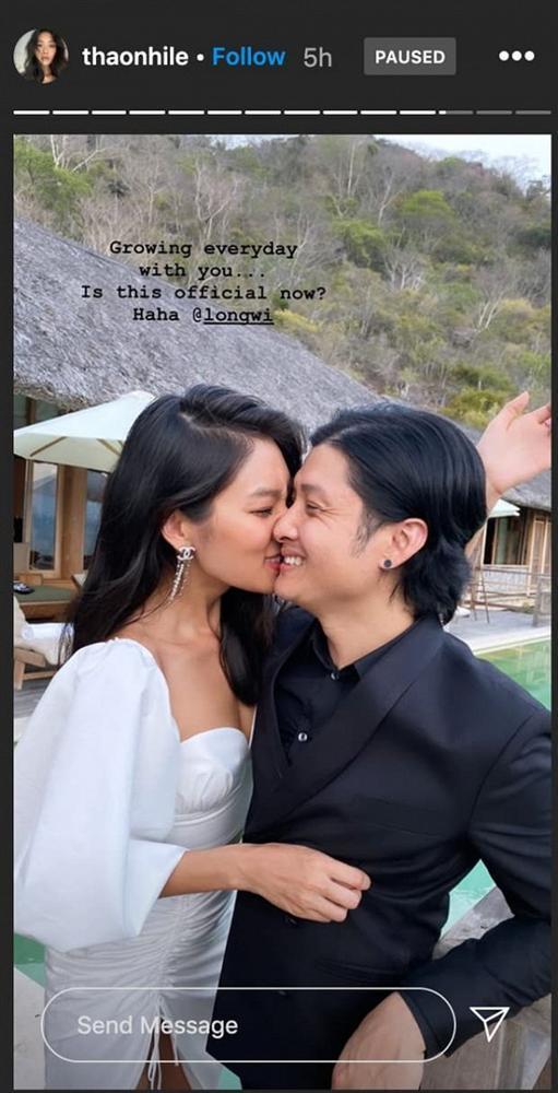 Bạn gái cũ rich kid tiết lộ mối quan hệ hiện tại với tình tin đồn Ngô Thanh Vân-4
