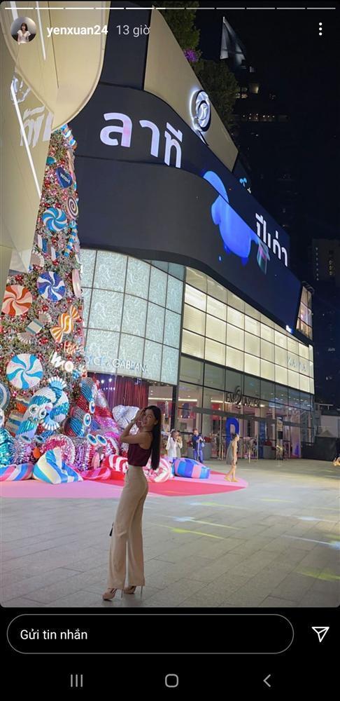 Văn Lâm khi có Yến Xuân bên cạnh: Đi hẹn hò thỏa thích, ngẫu hứng nhảy giữa trung tâm thương mại-3