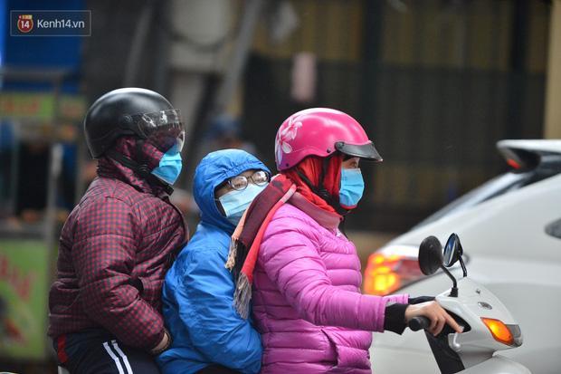 Tháng 1/2021 sẽ có 4-6 đợt không khí lạnh, người dân cần làm gì để ứng phó?-2