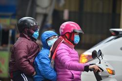 Tháng 1/2021 sẽ có 4-6 đợt không khí lạnh, người dân cần làm gì để ứng phó?