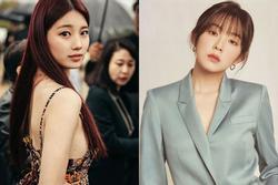 Suzy, Irene mất tích trên top 100 gương mặt đẹp nhất thế giới, TC Candler giải thích cạn lời
