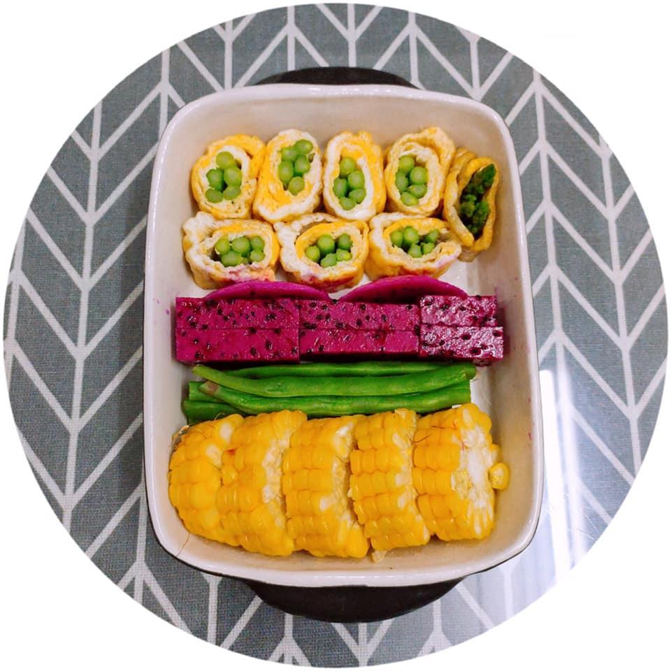 Thực đơn Eatclean vừa ngon vừa đẹp của mẹ đảm giúp chị em có động lực giảm cân-6