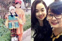 Ly Kute đón tuổi mới, em gái để lộ loạt ảnh thời 'trẻ trâu' của single mom