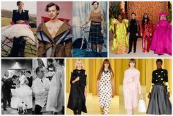 Nhìn lại 12 sự kiện nổi bật làm xoay chuyển nền thời trang toàn cầu trong năm 2020