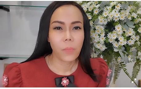 Việt Hương nói về hậu sự Vân Quang Long: Chưa giúp được gì nhiều-1