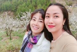 Hình ảnh của cố diễn viên Mai Phương bất ngờ được nhắc lại giữa tin buồn ca sĩ Vân Quang Long qua đời