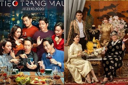 10 phim điện ảnh Việt có doanh thu cao nhất năm 2020