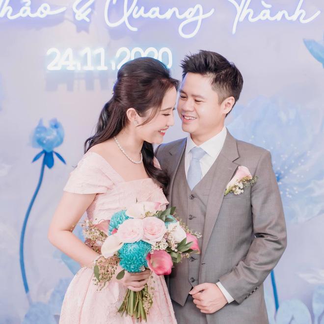Primmy Trương chính thức nhá hàng ảnh cưới với thiếu gia Phan Thành-3