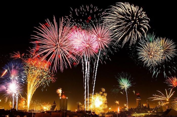 Những câu chúc mừng năm mới 2021 hay và ý nghĩa nhất-1