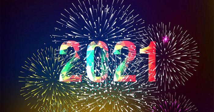Những câu chúc mừng năm mới 2021 hay và ý nghĩa nhất-2
