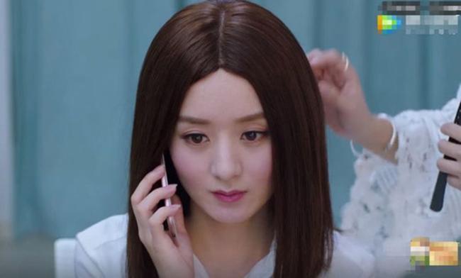 Mỹ nhân Hoa ngữ bị dìm hàng nhan sắc với tóc xấu khó đỡ-6
