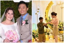 Màn cầu hôn của Quý Bình gây tranh cãi: 'Quỳ 2 gối là quỳ lạy, quỳ chịu phạt'