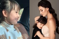 Hồng Quế không muốn con gái 'õng ẹo' theo nghề mẹ