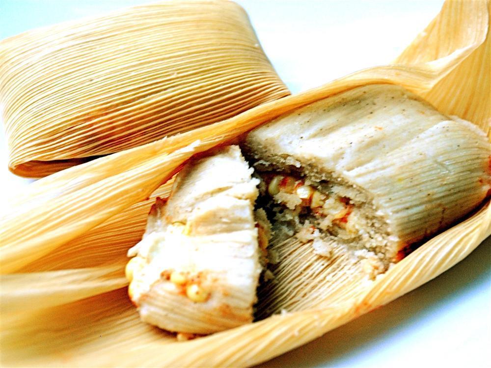 Những món ăn không thể thiếu trong dịp Tết dương lịch của các quốc gia-4