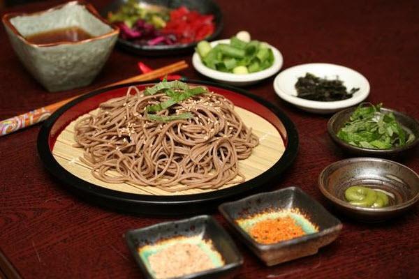 Những món ăn không thể thiếu trong dịp Tết dương lịch của các quốc gia-6