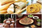 Những món ăn không thể thiếu trong dịp Tết dương lịch của các quốc gia