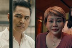 Bố dượng và mẹ ghẻ ác phát sợ trên màn ảnh Việt 2020