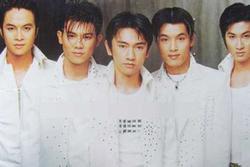 Thời hoàng kim của các nhóm nhạc Việt