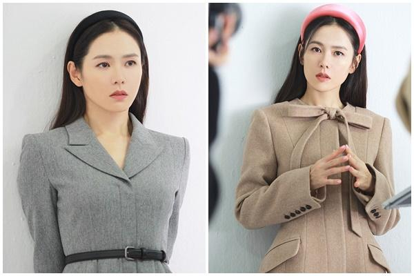 Công nương Kate dẫn đầu trào lưu bờm tóc không sến, Son Ye Jin áp dụng sang chảnh ngút ngàn-2