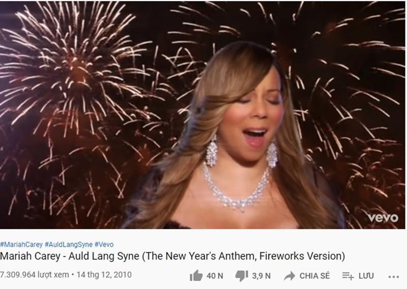 Vì sao Happy New Year bị cả thế giới tránh nghe lại được người Việt yêu thích mỗi dịp năm mới?-6