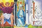 Rút 1 lá bài Tarot để biết may mắn nào sẽ đến với bạn trong năm 2021
