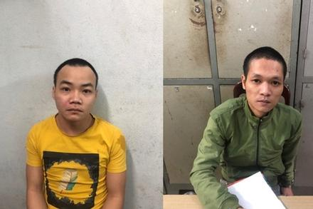 2 thanh niên ngáo đá, 'rảnh rỗi' rủ nhau đập phá hàng chục ô tô ở Đà Nẵng