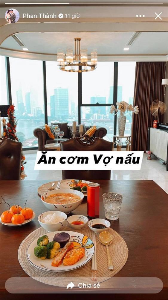 Ảnh cưới nét căng Phan Thành - Xuân Thảo, bất ngờ ngoại hình cô dâu-4