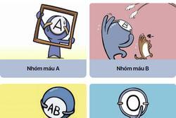 Giữa sự nghiệp và tình yêu, 4 nhóm máu A - B - AB - O coi trọng điều gì hơn?