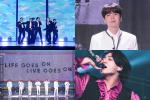 Big Hit 2021 New Year's Eve Live: BTS lần đầu xuất hiện với đội hình số 7 cùng Suga