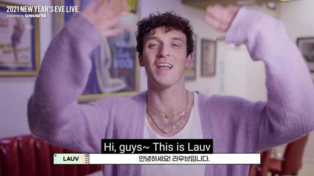 Big Hit 2021 New Year's Eve Live: BTS lần đầu xuất hiện với đội hình số 7 cùng Suga-9