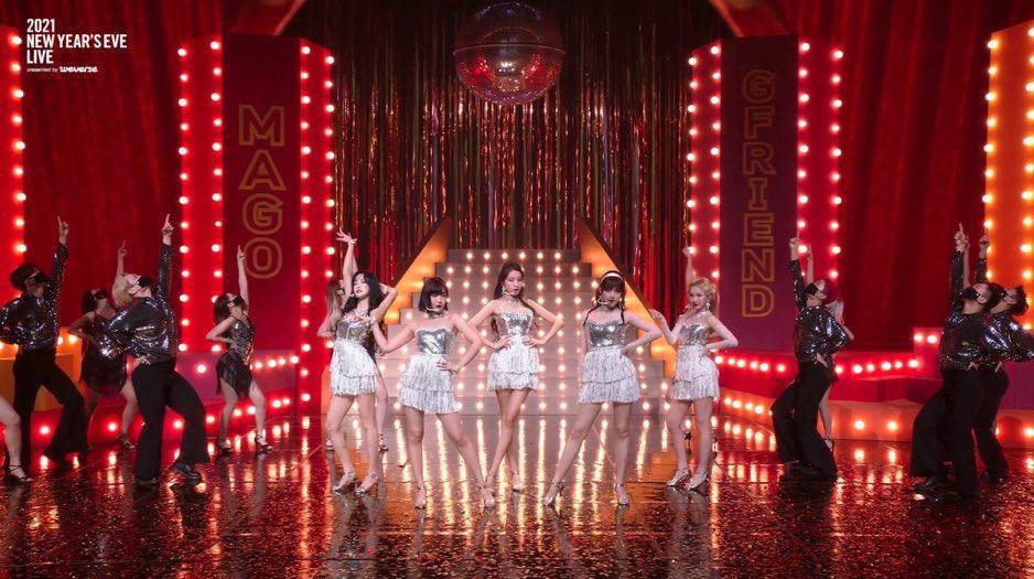Big Hit 2021 New Year's Eve Live: BTS lần đầu xuất hiện với đội hình số 7 cùng Suga-5