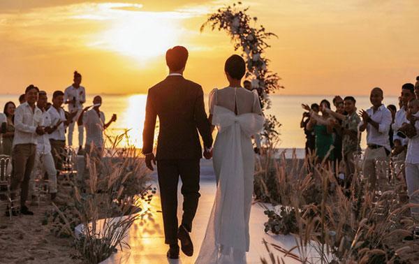 Đầu 2021, Công Phượng mở bát lộ loạt ảnh đẹp long lanh với Viên Minh sau 3 siêu đám cưới-7