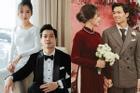 Đầu 2021, Công Phượng 'mở bát' lộ loạt ảnh đẹp long lanh với Viên Minh sau 3 siêu đám cưới