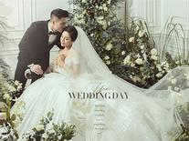 Đám cưới Bùi Tiến Dũng