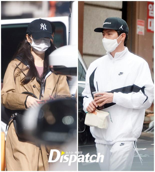HOT: Hyun Bin - Son Ye Jin thừa nhận yêu nhau, tin vui nhất đầu năm 2021!-1