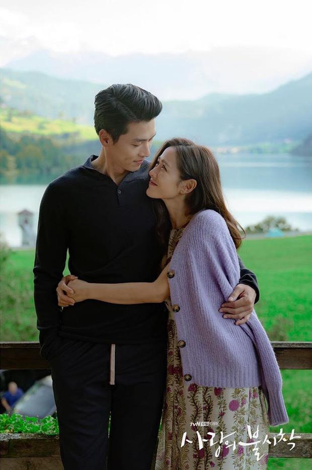 HOT: Hyun Bin - Son Ye Jin thừa nhận yêu nhau, tin vui nhất đầu năm 2021!-3