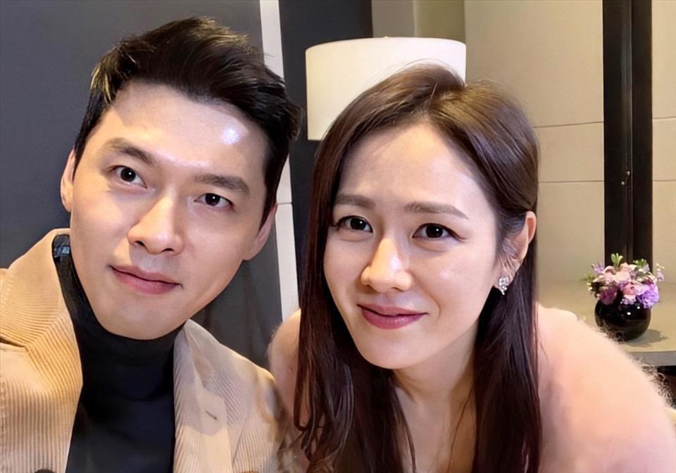 HOT: Hyun Bin - Son Ye Jin thừa nhận yêu nhau, tin vui nhất đầu năm 2021!-6