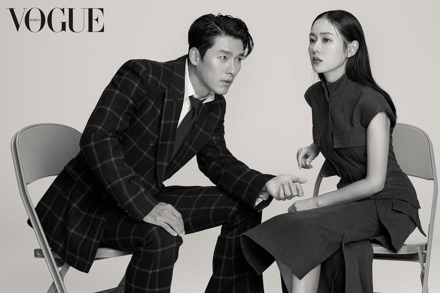 Hành trình yêu của Son Ye Jin - Hyun Bin-6