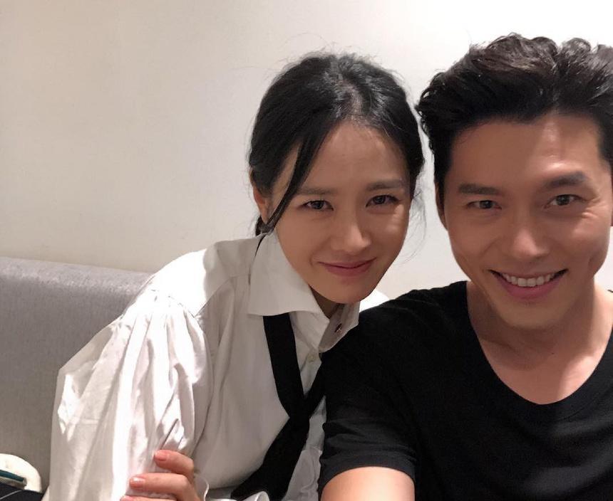 Hành trình yêu của Son Ye Jin - Hyun Bin-8