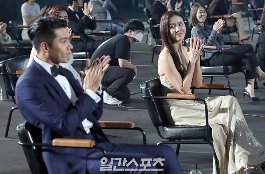 Hành trình yêu của Son Ye Jin - Hyun Bin-10