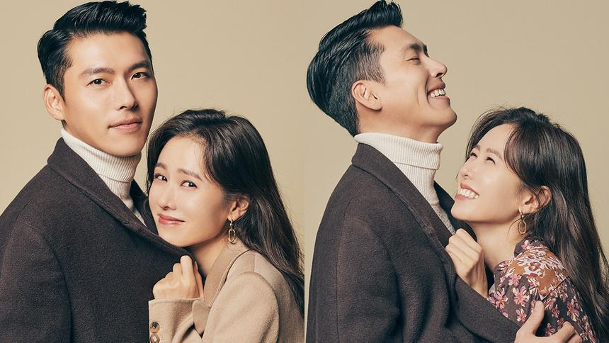 Hành trình yêu của Son Ye Jin - Hyun Bin-12