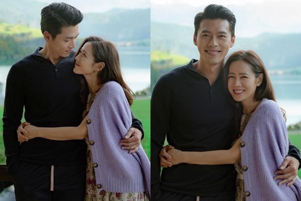 Hành trình yêu của Son Ye Jin - Hyun Bin-11